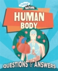 Curious Nature: Human Body - Book