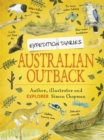 Expedition Diaries: Australian Outback - Book