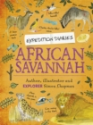 Expedition Diaries: African Savannah - Book