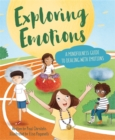 Mindful Me: Exploring Emotions : A Mindfulness Guide to Dealing with Emotions - Book