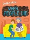 Dealing With...: When People Die - Book