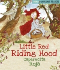 Dual Language Readers: Little Red Riding Hood: Caperucita Roja - Book