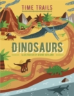 Time Trails: Dinosaurs - Book