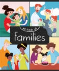 All Kinds of: Families - Book