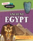 Facts and Artefacts: Ancient Egypt - Book