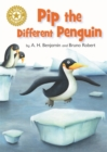 Reading Champion: Pip the Different Penguin : Independent Reading Gold 9 - Book