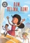 Reading Champion: Run, Melina, Run : Independent Reading 14 - Book