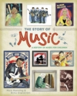 The Story of Music - Book