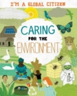 I'm a Global Citizen: Caring for the Environment - Book
