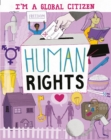 I'm a Global Citizen: Human Rights - Book