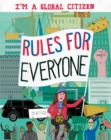 I'm a Global Citizen: Rules for Everyone - Book