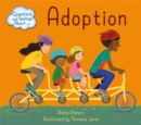 Questions and Feelings About: Adoption - Book