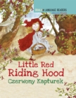 Dual Language Readers: Little Red Riding Hood - English/Polish - Book
