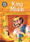 Reading Champion: King Midas : Independent Reading 15 - Book