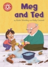 Meg and Ted : Independent Reading Red 2 - Book