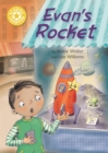 Reading Champion: Evan's Rocket : Independent Reading Yellow 3 - Book