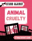 Stand Against: Animal Cruelty - Book