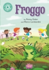 Froggo : Independent Reading Turquoise 7 - Book