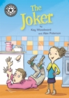 Reading Champion: The Joker : Independent Reading 11 - Book