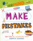 Grow Your Mind: Make Mistakes - Book