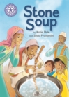 Reading Champion: Stone Soup : Independent Reading Purple 8 - Book