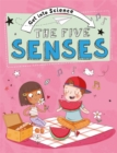 Get Into Science: The Five Senses - Book
