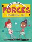 Get Into Science: Forces Around Us - Book