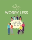 12 Hacks to Worry Less - Book