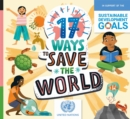 17 Ways to Save the World - Book