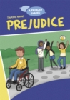 A Problem Shared: Talking About Prejudice - Book