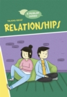 A Talking About Relationships - Book