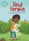Reading Champion: Find Fergus : Independent Reading Turquoise 7 - Book
