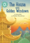 Reading Champion: The House with Golden Windows : Independent Reading Turquoise 7 - Book