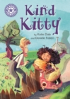 Reading Champion: Kind Kitty : Independent Reading Purple 8 - Book