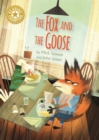Reading Champion: The Fox and the Goose : Independent Reading Gold 9 - Book
