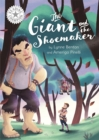 Reading Champion: The Giant and the Shoemaker : Independent Reading White 10 - Book