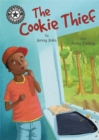 Reading Champion: The Cookie Thief : Independent Reading 11 - Book