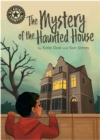 Reading Champion: The Mystery of the Haunted House : Independent Reading 12 - Book