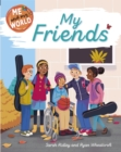 Me and My World: My Friends - Book