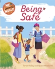 Me and My World: Being Safe - Book