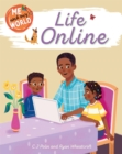 Me and My World: Life Online - Book