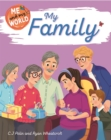 Me and My World: My Family - Book