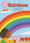 Reading Champion: Rainbow : Independent Reading Pink 1B Non-fiction - Book