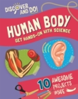 Discover and Do: Human Body - Book