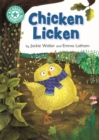 Reading Champion: Chicken Licken : Independent Reading Turquoise 7 - Book