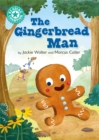 Reading Champion: The Gingerbread Man : Independent Reading Turquoise 7 - Book