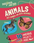 Discover and Do: Animals - Book