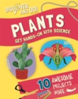 Discover and Do: Plants - Book