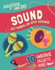 Discover and Do: Sound - Book