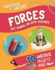 Discover and Do: Forces - Book